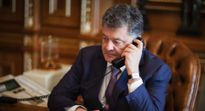 Tổng thống Ukraine gọi điện ủng hộ ông Erdogan sau đảo chính