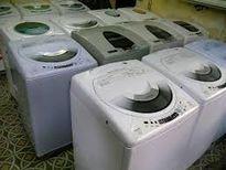 Có nên mua máy giặt cũ để tiết kiệm chi tiêu?
