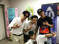 Nhà YG và dàn sao đình đám 'quẩy' tưng bừng concert kỷ niệm 10 năm BigBang
