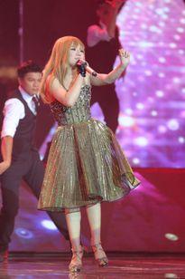Minh Như bật khóc khi trở thành Quán quân X-Factor 2016
