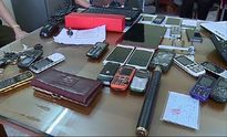 Bắt nhóm đối tượng gây 10 vụ cướp giật ở TP Hạ Long