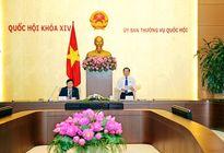 Đoàn đại biểu Hội Nhà báo Việt Nam tiếp kiến Phó Chủ tịch Quốc hội, Đại tướng Đỗ Bá Tỵ: Công tác báo chí phải có sự đổi mới không ngừng…