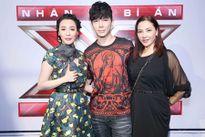 Nathan Lee, Hồ Quỳnh Hương biểu cảm đáng yêu khi Minh Như đăng quang X Factor