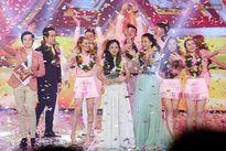 Cộng đồng mạng nói gì về chiến thắng của Minh Như