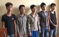 Thanh Hóa: Liên tiếp phá các băng nhóm trộm cắp xe máy