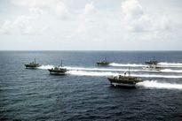 Phận thảm của USS Genini - tàu đệm khí tên lửa nhanh nhất Hải quân Mỹ