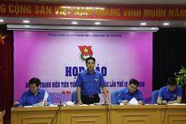 445 đại biểu tham dự Đại hội Thanh niên tiên tiến làm theo lời Bác lần thứ IV