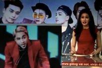 Đưa tin về Big Bang, VTV lại đăng nhầm ảnh Sơn Tùng M-TP
