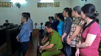Đường dây ma túy xuyên Việt đối diện 9 án tử hình
