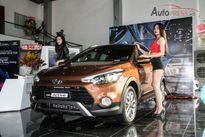 """Ô tô nhỏ, giá rẻ sẽ """"tràn ngập"""" tại thị trường Việt Nam"""