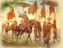 Án oan hoang đường nhất thời Lý: Trạng nguyên... hóa cọp cướp ngôi vua