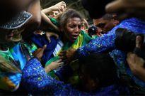 Những khoảnh khắc đáng nhớ nhất của Olympic Rio 2016