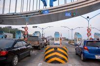 Giám sát thu phí trạm thu phí Đại Yên trên quốc lộ 18