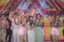 Bình chọn vượt mặt đối thủ, Minh Như trở thành Quán quân X-Factor 2016