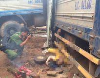 Gia Lai: Tai nạn liên hoàn, 2 người chết, 4 người bị thương