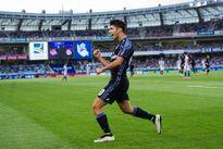 Marco Asensio: Chàng trai vượt cấp của Real Madrid