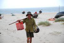 Ngư dân Hà Tĩnh khốn đốn sau thảm họa môi trường do Formosa