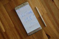 Samsung phản hồi việc Galaxy Note 7 bị lỗi tại Việt Nam