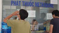 Hiện có 58 địa phương điều trị cai nghiện bằng Methadone