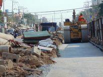 TP.HCM ngưng đào đường trong 3 ngày dịp lễ 2/9