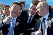 Trung Quốc nhảy vào chia phần trong liên minh Syria?