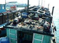Tàu cứu hộ không thể ra cứu ngư dân: Bài học là...