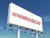 Hà Nội: Doanh nghiệp quảng cáo phải 'lách luật và đi đêm'(!?)
