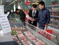 Đón sóng thực phẩm: Kết nối sản phẩm an toàn đến người tiêu dùng