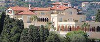Căn biệt thự đang được rao bán 1 tỷ euro có gì đặc biệt?