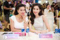 Hoa hậu Việt Nam 2016: Hoa hậu Thu Thảo bật khóc trên ghế nóng