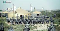 Thành Cát Tư Hãn và 'gọng kìm' TQ đang dùng để kẹp chặt Mông Cổ