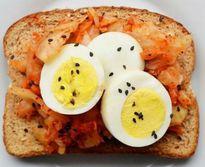 Biến hóa sandwich với 20 cách ăn ngon tuyệt
