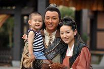 Những cặp vợ chồng Hoa Ngữ thù hằn nhau sau ly hôn