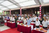 Trang trọng Lễ giỗ Chủ tịch Hồ Chí Minh lần thứ 47