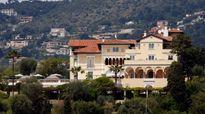 Biệt thự gần 200 tuổi được giao bán 1 tỷ euro