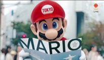 5 tượng đài văn hóa Nhật trong clip giới thiệu Olympic 2020