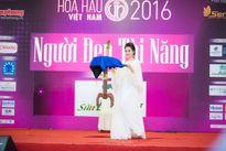Hé lộ ứng viên giành vương miện Hoa hậu VN 2016
