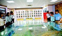 Độc đáo tour tham quan mỏ than Cao Sơn, Quảng Ninh