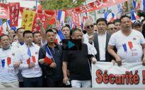 Gia tăng tình trạng bạo lực nhằm vào người Trung Quốc ở Pháp