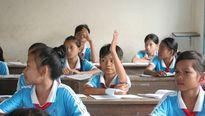 Bạc Liêu: Nỗ lực kéo giảm tỷ lệ học sinh bỏ học