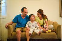 Chốn riêng tư của vợ chồng Thu Trang, Tiến Luật