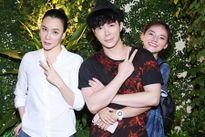 Nathan Lee, Hồ Quỳnh Hương giản dị đưa quán quân X Factor Minh Như đi ăn chay