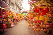 Bí ẩn những chiếc lồng đèn trăm triệu của các đại gia người Hoa ở Sài Gòn