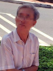 """Vụ cụ ông 76 bị tố dâm ô trẻ em: Chính thức khởi tố """"yêu râu bạc"""""""