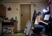 Cuộc sống sinh viên trong ký túc xá ở Nga