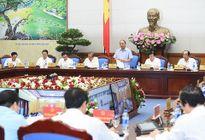 Thủ tướng Nguyễn Xuân Phúc: Bảo vệ môi trường là bảo vệ chính mình!