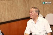 'Việt Nam đầu tư cho vệ sinh an toàn thực phẩm bằng 1/36 Thái Lan'