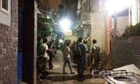 Nam thanh niên bị điện giật chết trong căn nhà đang xây giữa Sài Gòn