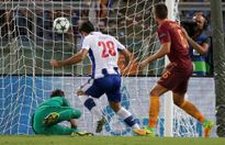 Play-off Champions League 2016/17: Thua nặng trên sân nhà, AS Roma bị loại