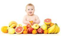 Trẻ nên ăn bao nhiêu bữa phụ trong ngày?